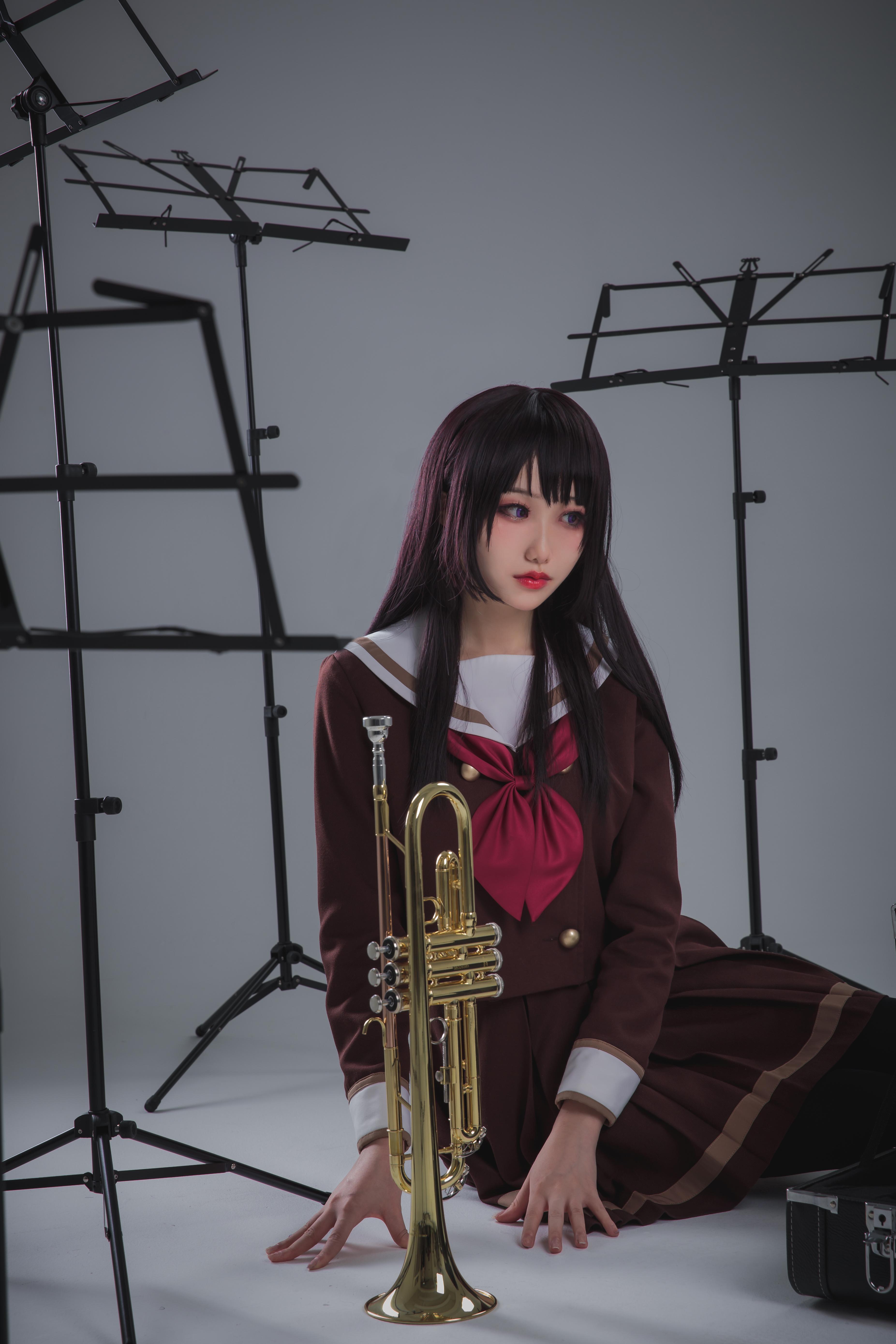 正片cosplay【CN:沐子rimoko】-第3张