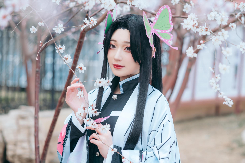 《鬼灭之刃》正片cosplay【CN:桃墨】-第15张