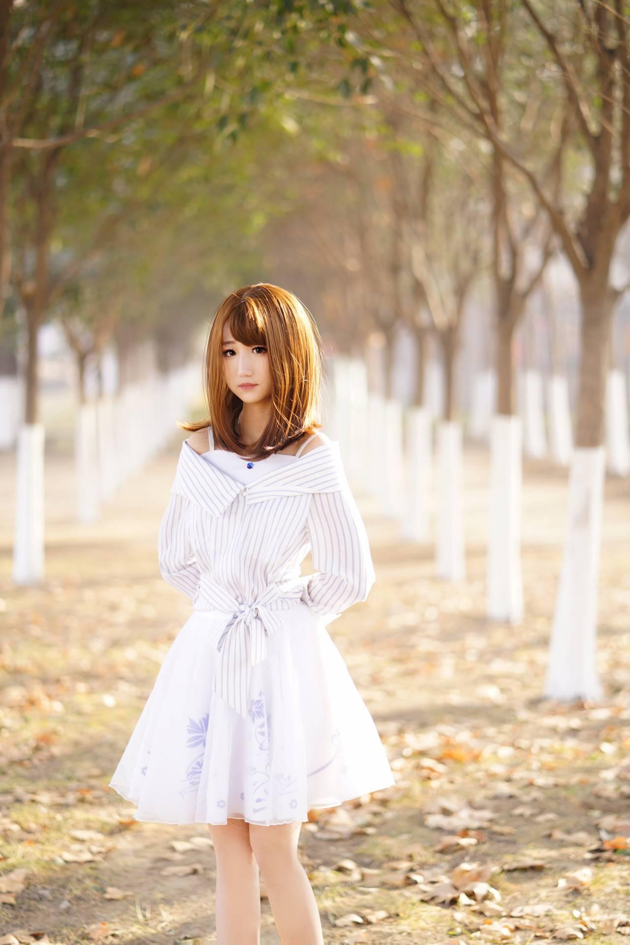 恋与制作人COS【CN:新月不是小可爱w】 (9P)-第9张