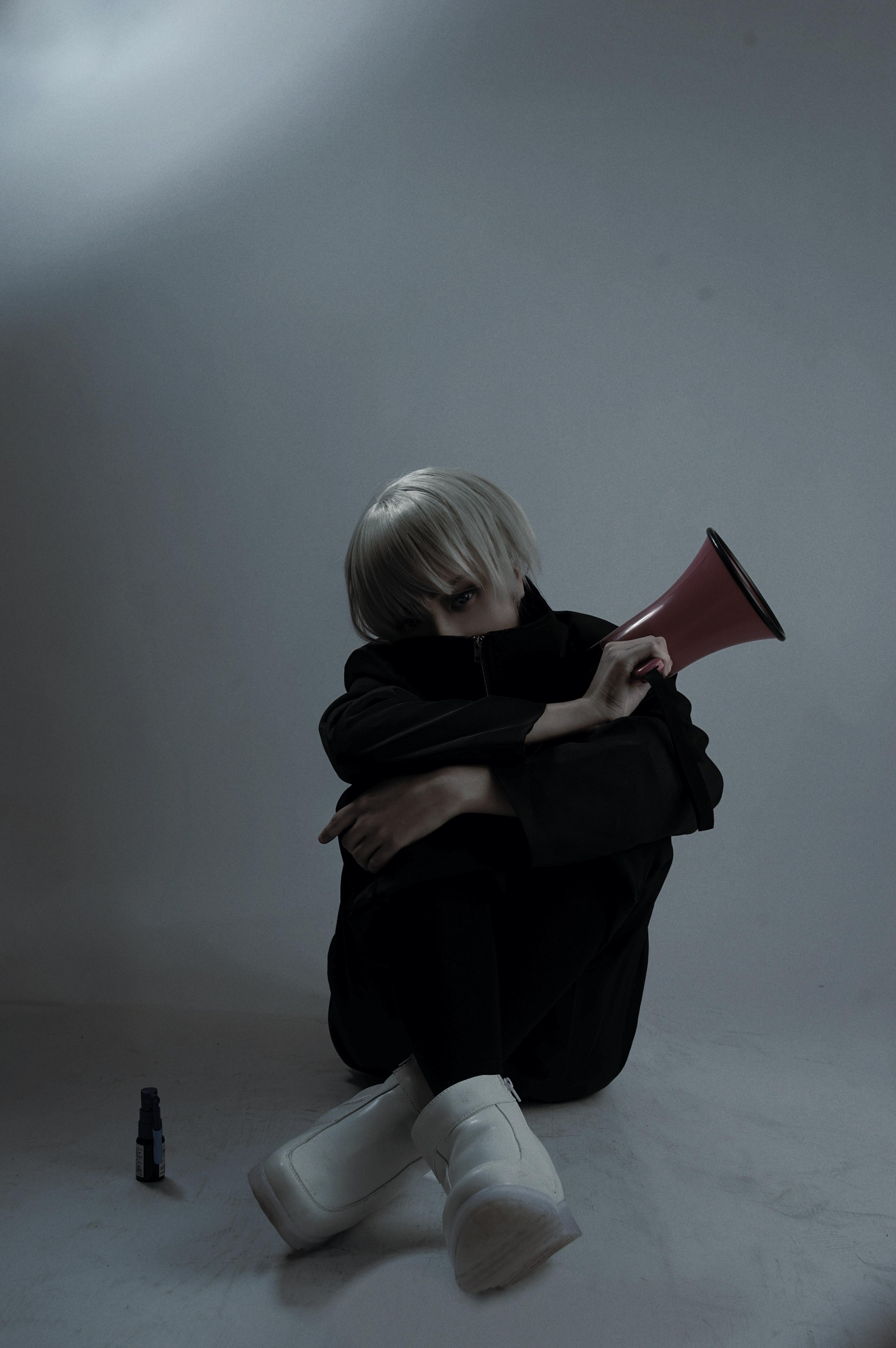 《咒术回战》正片cosplay【CN:沢夜気】-第5张