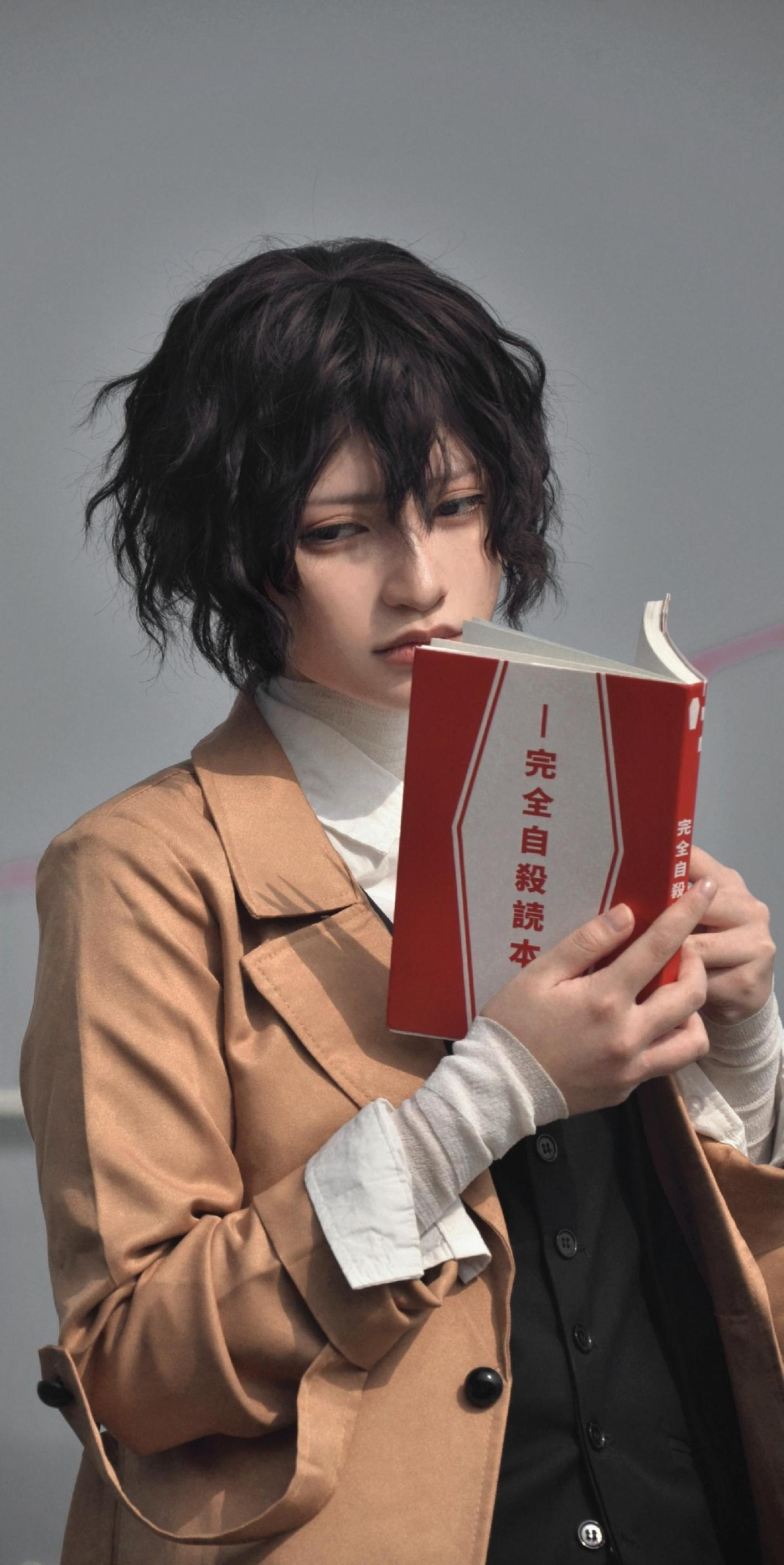 《文豪野犬》正片cosplay【CN:以撒尼】-第5张