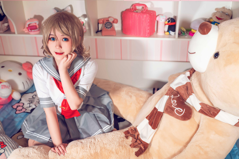 《LOVELIVE!SUNSHINE!!》正片cosplay【CN:爻禾】-第3张