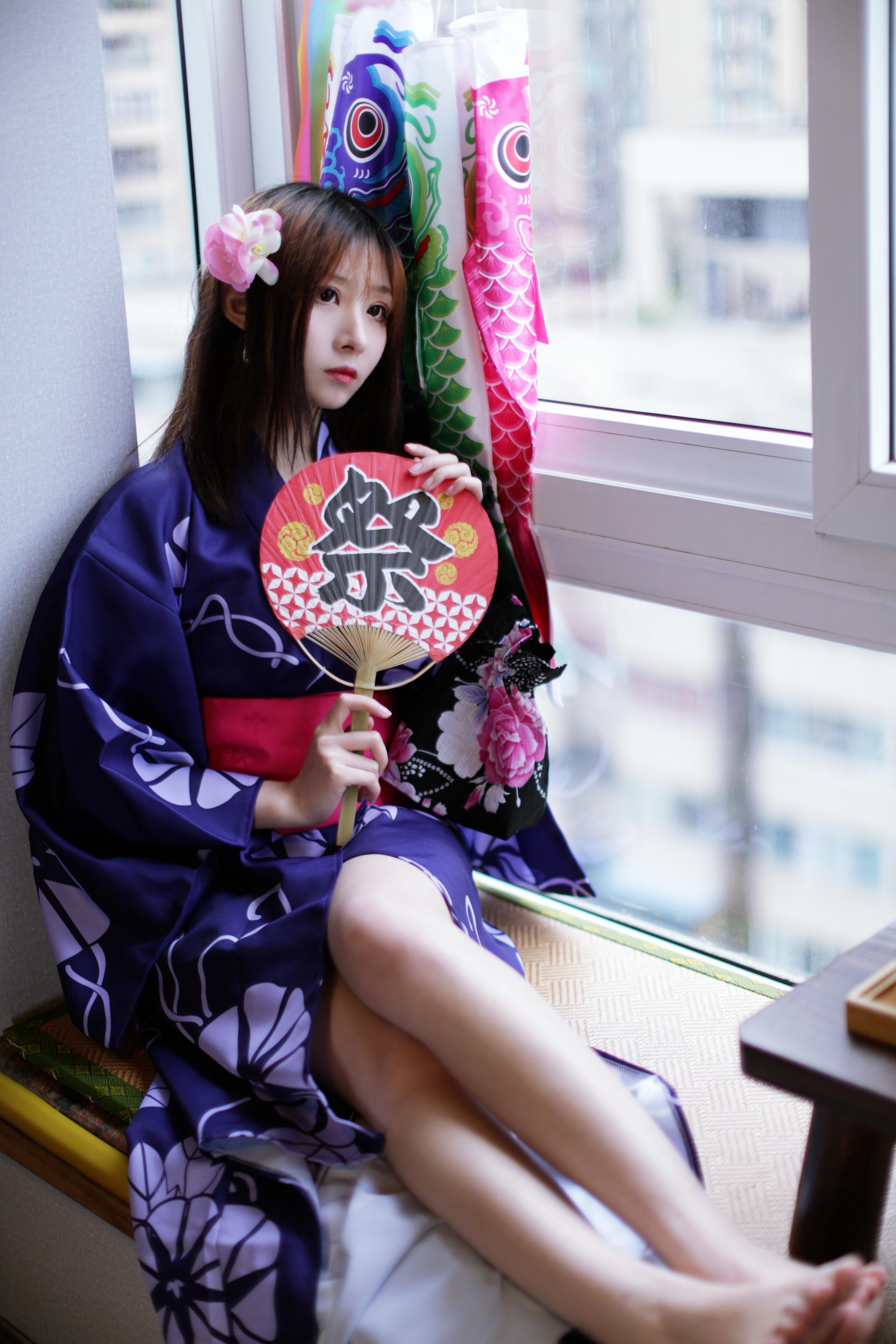 摄影cosplay【CN:顾影帘_Queen帘】-第9张
