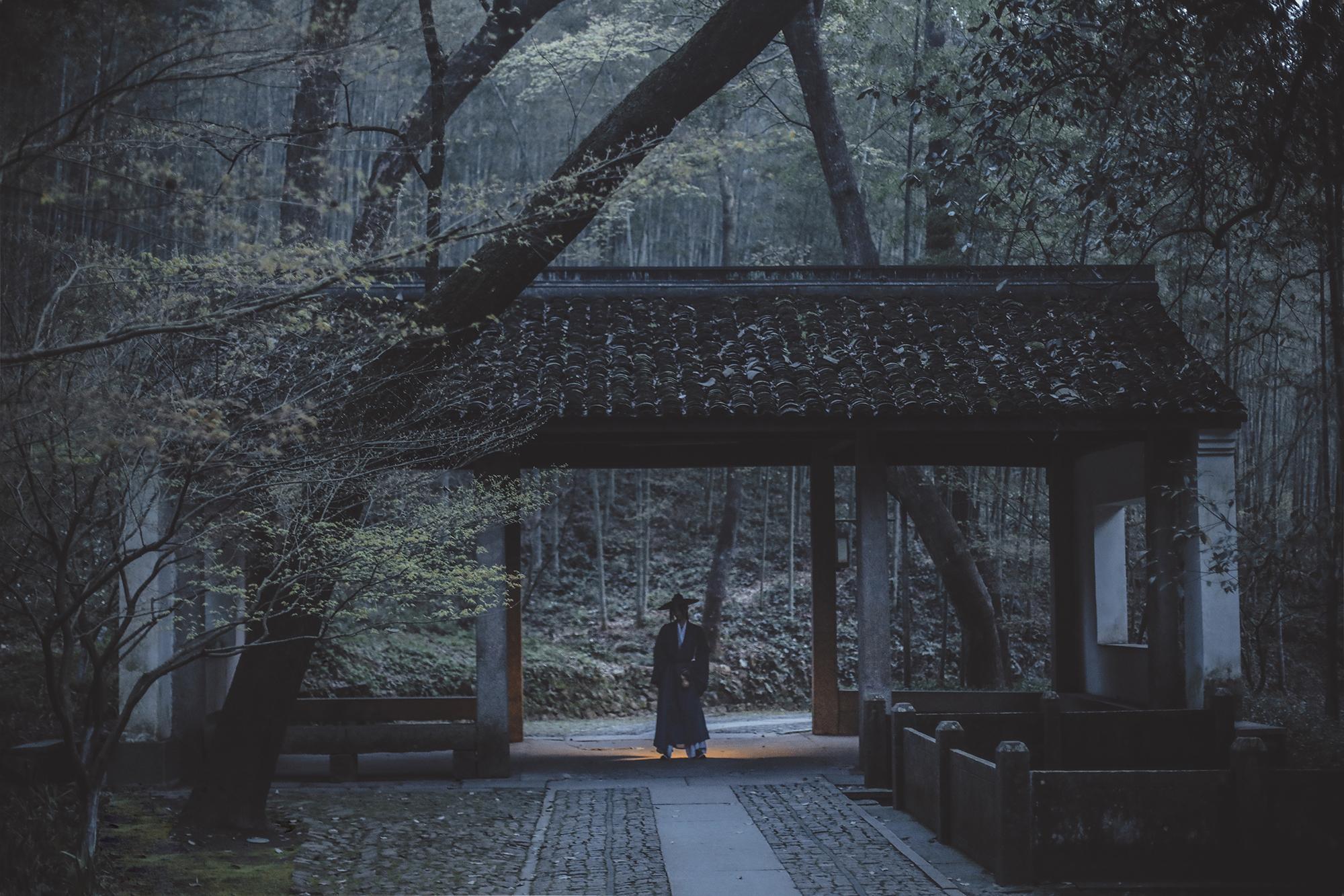 《天涯客》古装cosplay【CN:原振侠】-第11张