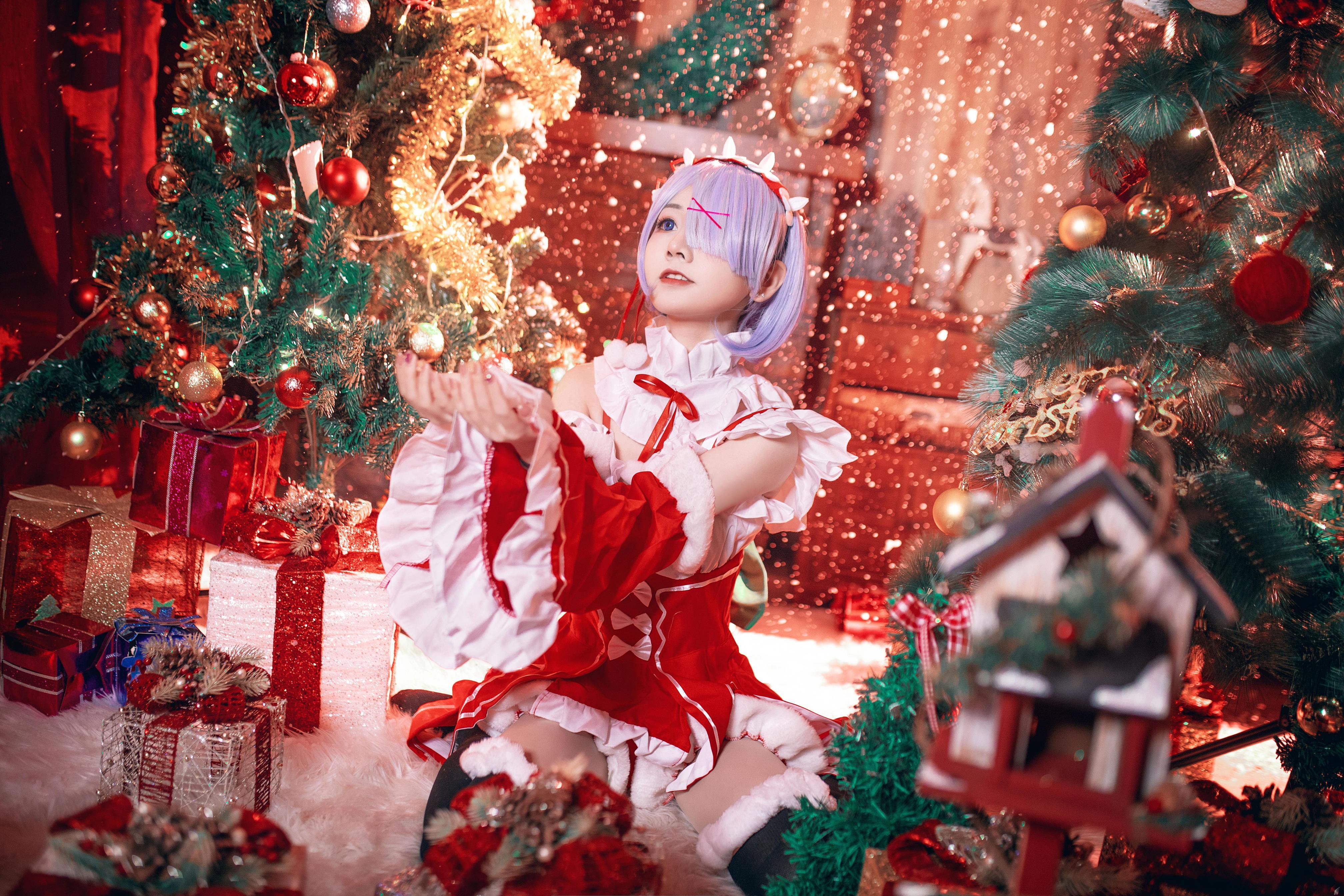 半次元cosplay【CN:一块老冰糖】-第3张