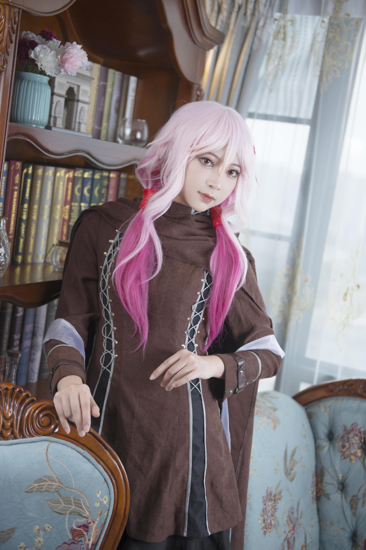 《罪恶王冠》正片cosplay【CN:榛子_Lily】-第6张