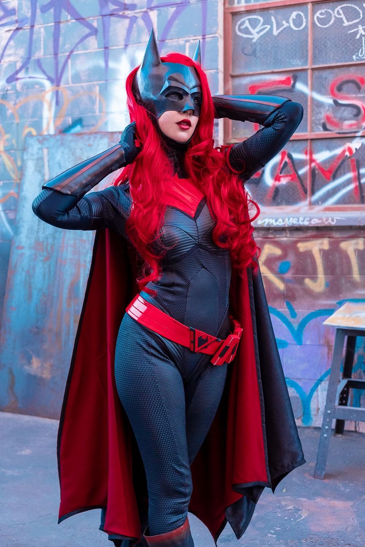 HendoArt LewdoArt - Batwoman -第8张