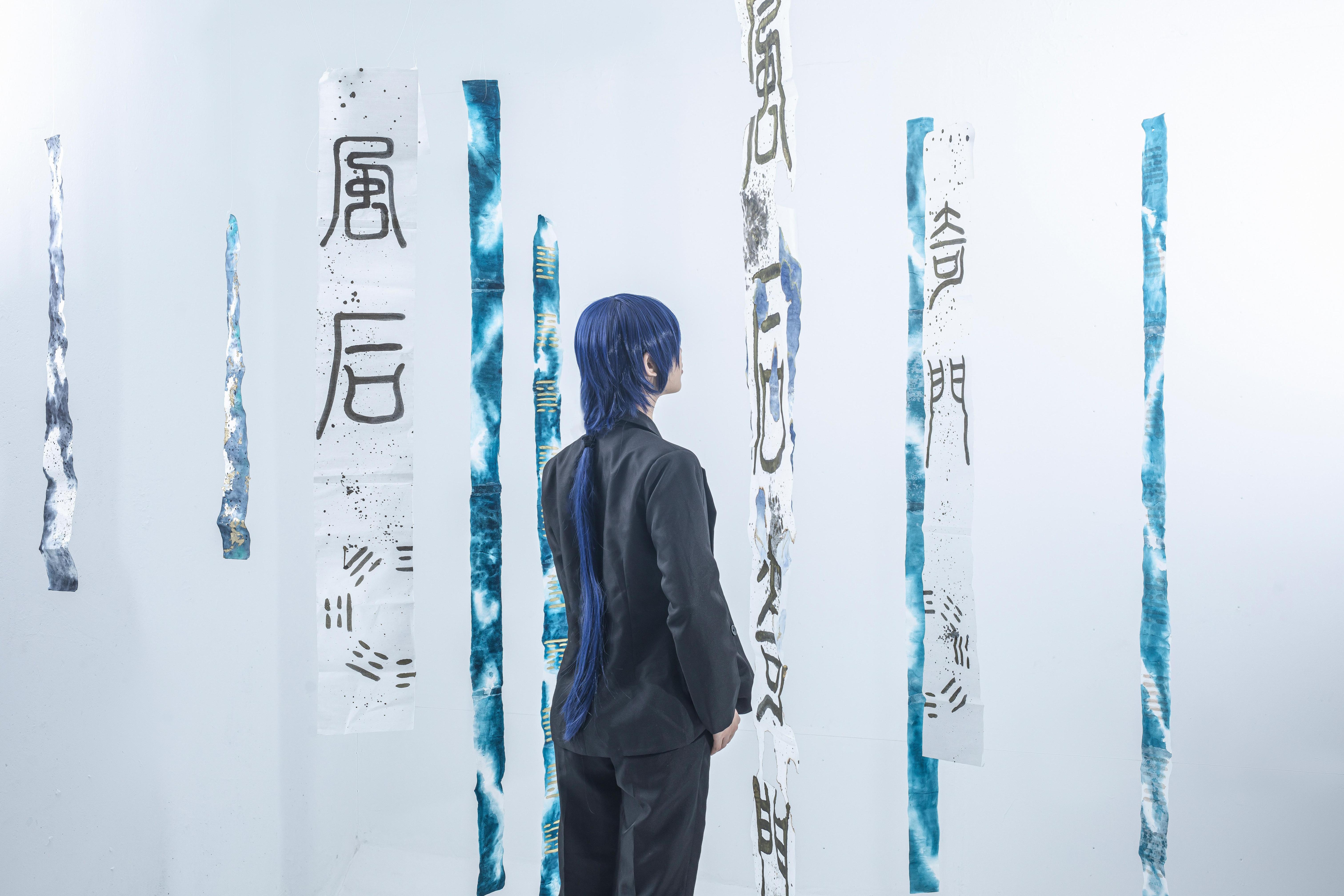 《一人之下》正片cosplay【CN:脑洞清奇的洛】-第5张