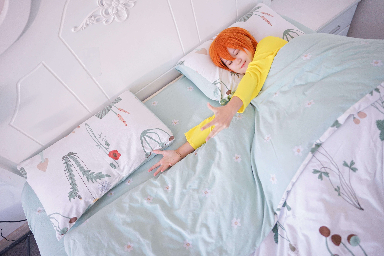 《LOVE LIVE!》萌妹cosplay【CN:_李笑颜Lee】-第4张