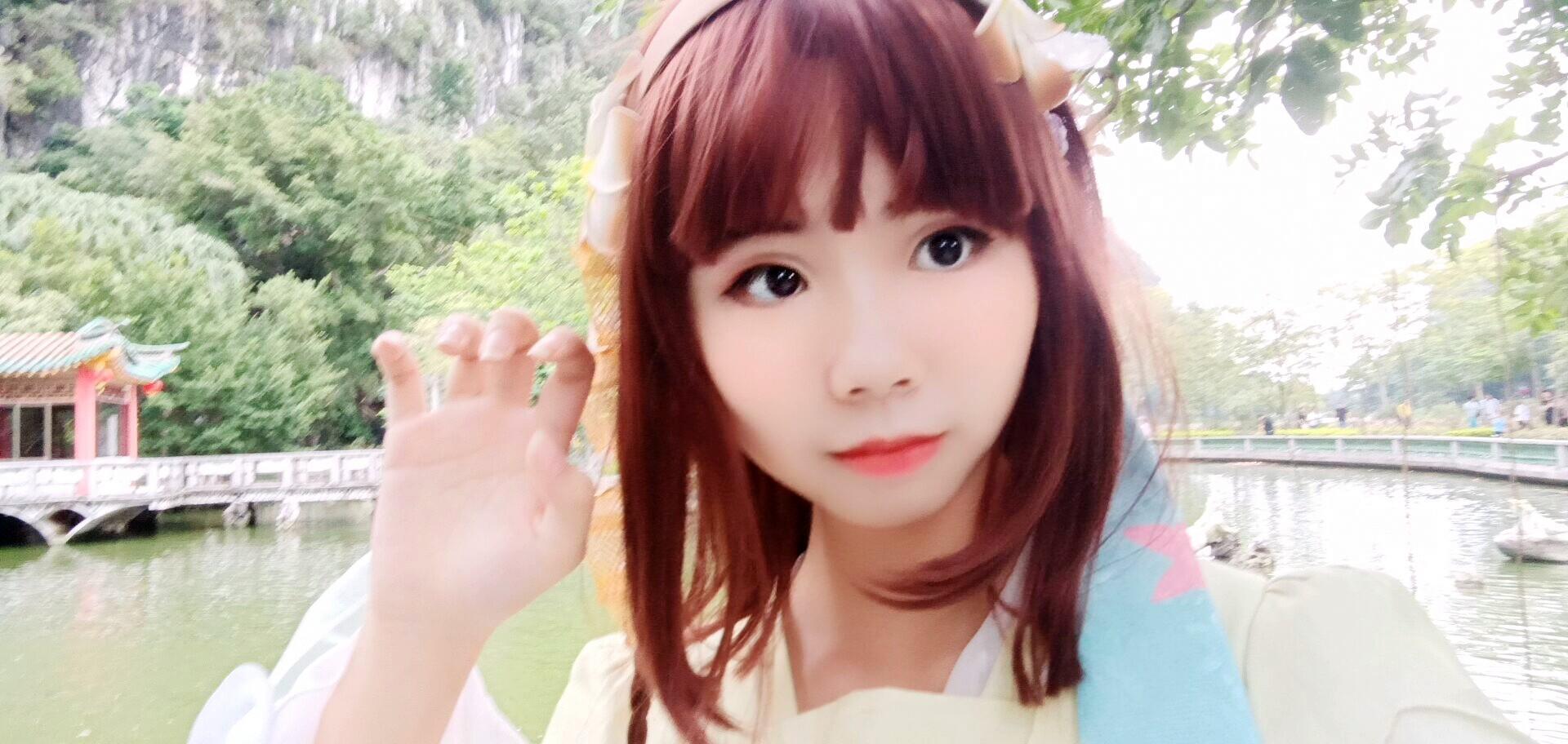 《王者荣耀》正片cosplay【CN:夜玖wine】-第9张