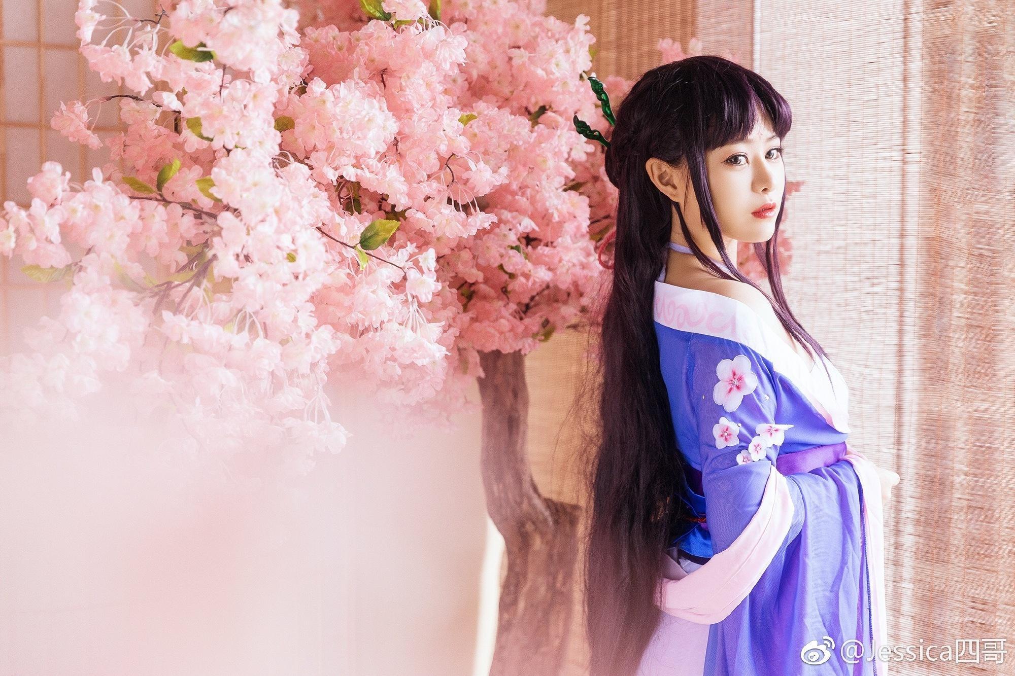 柳梦璃cosplay【CN:Jessica四哥】-第3张