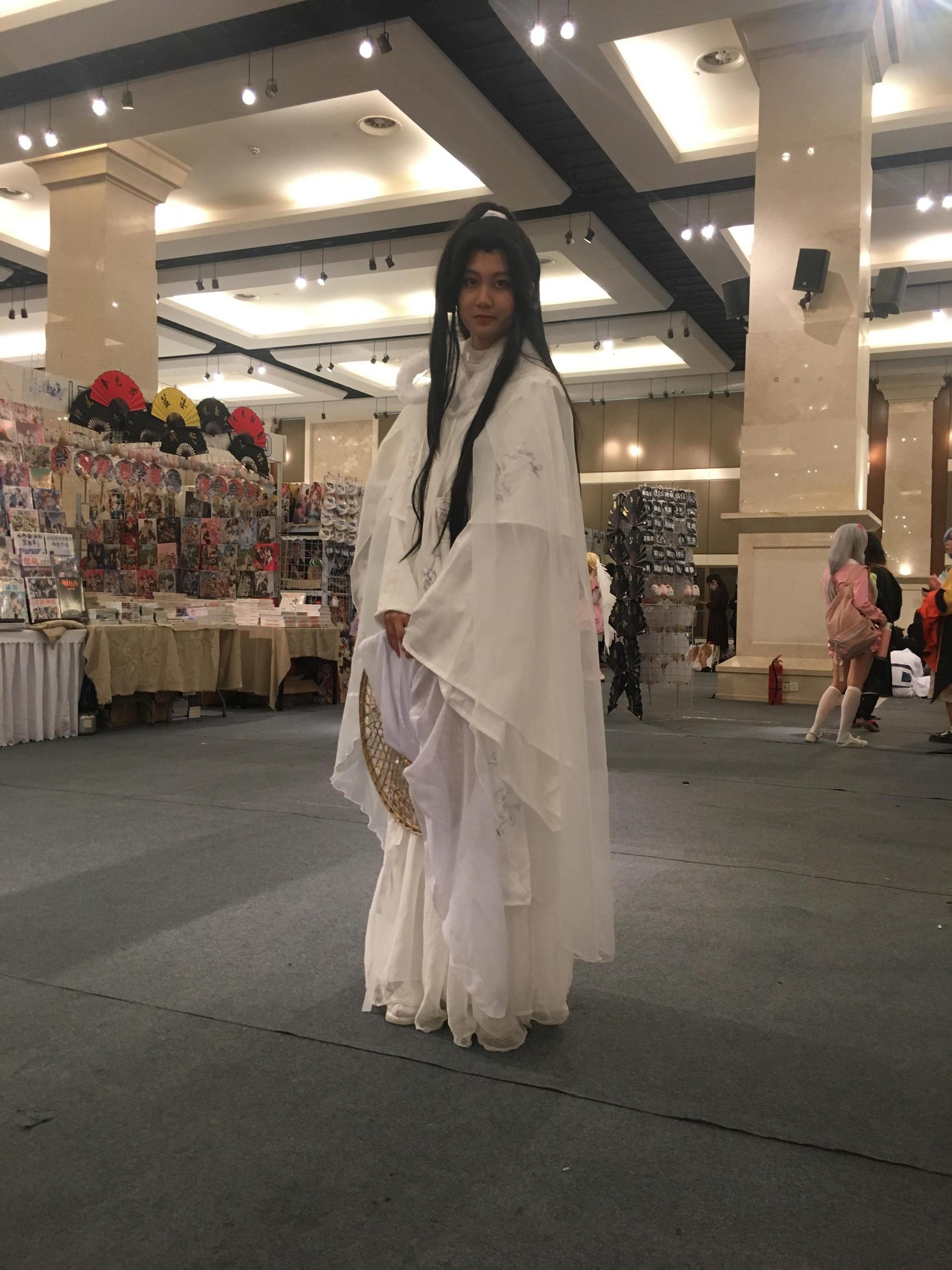 漫展cosplay【CN:小朋友是我的啊啊啊】-第10张