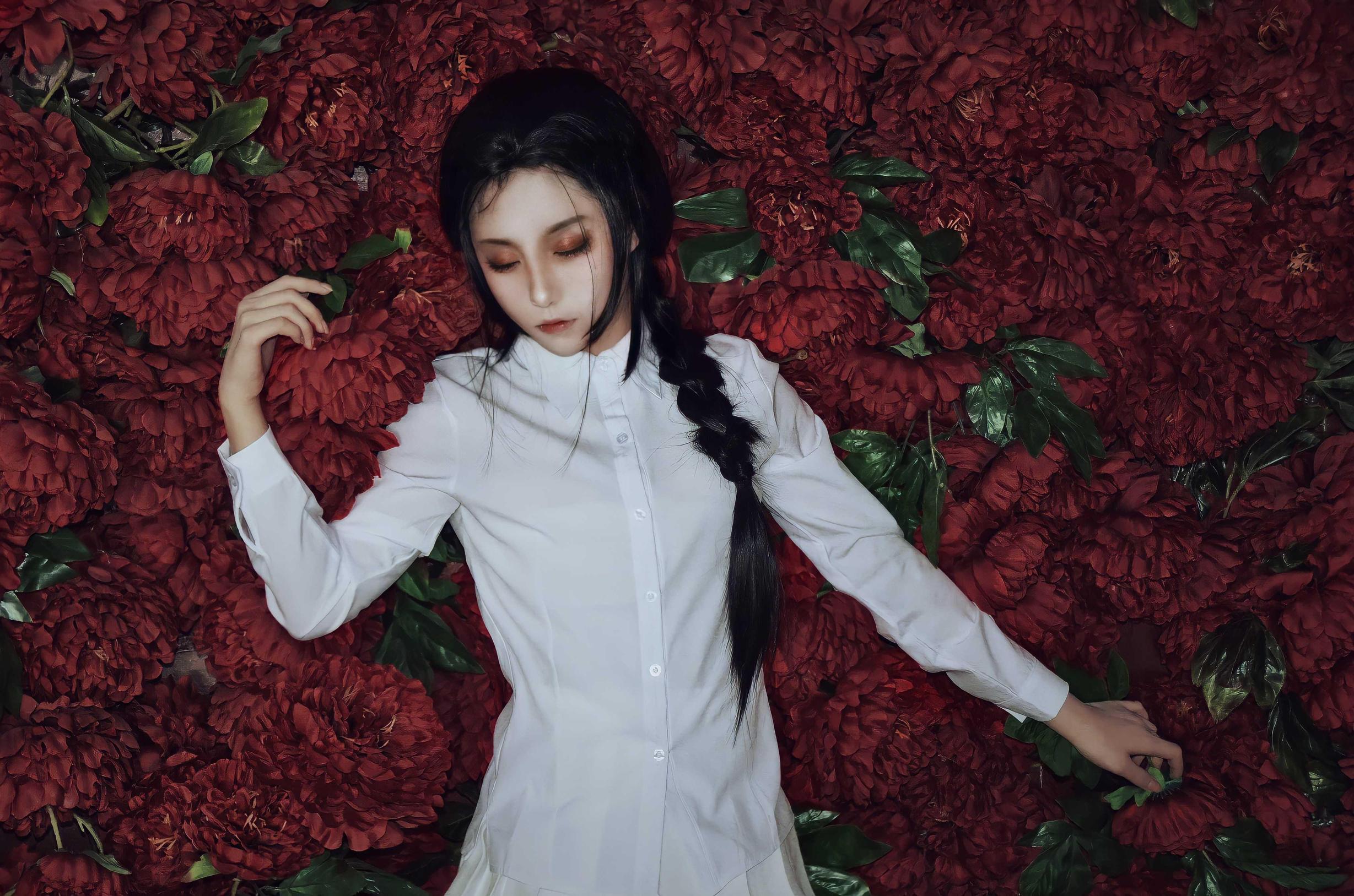 《约定的梦幻岛》推荐cosplay【CN:魑离离离】-第7张