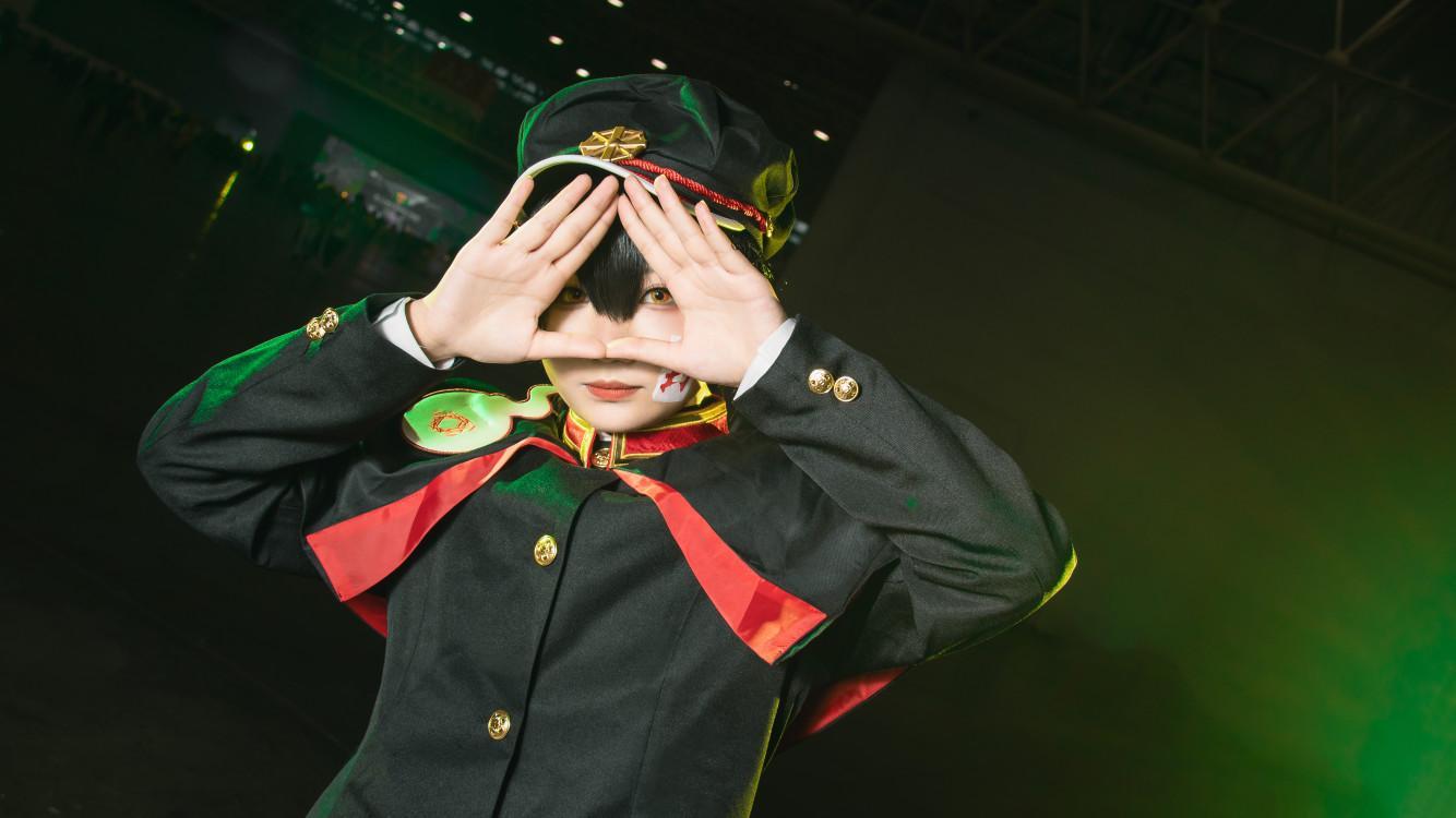 大龄cosplay【CN:七尘吖】-第3张