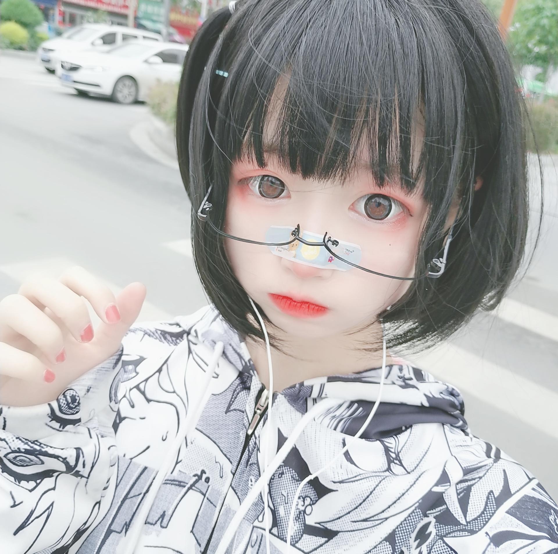 《魔法少女伊莉雅》漫展cosplay【CN:熊猫猫iwi】-第1张