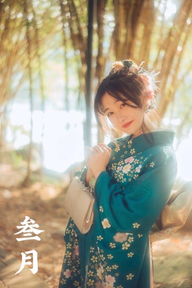 摄影cosplay【CN:惠吉小馆E君桑】-第4张