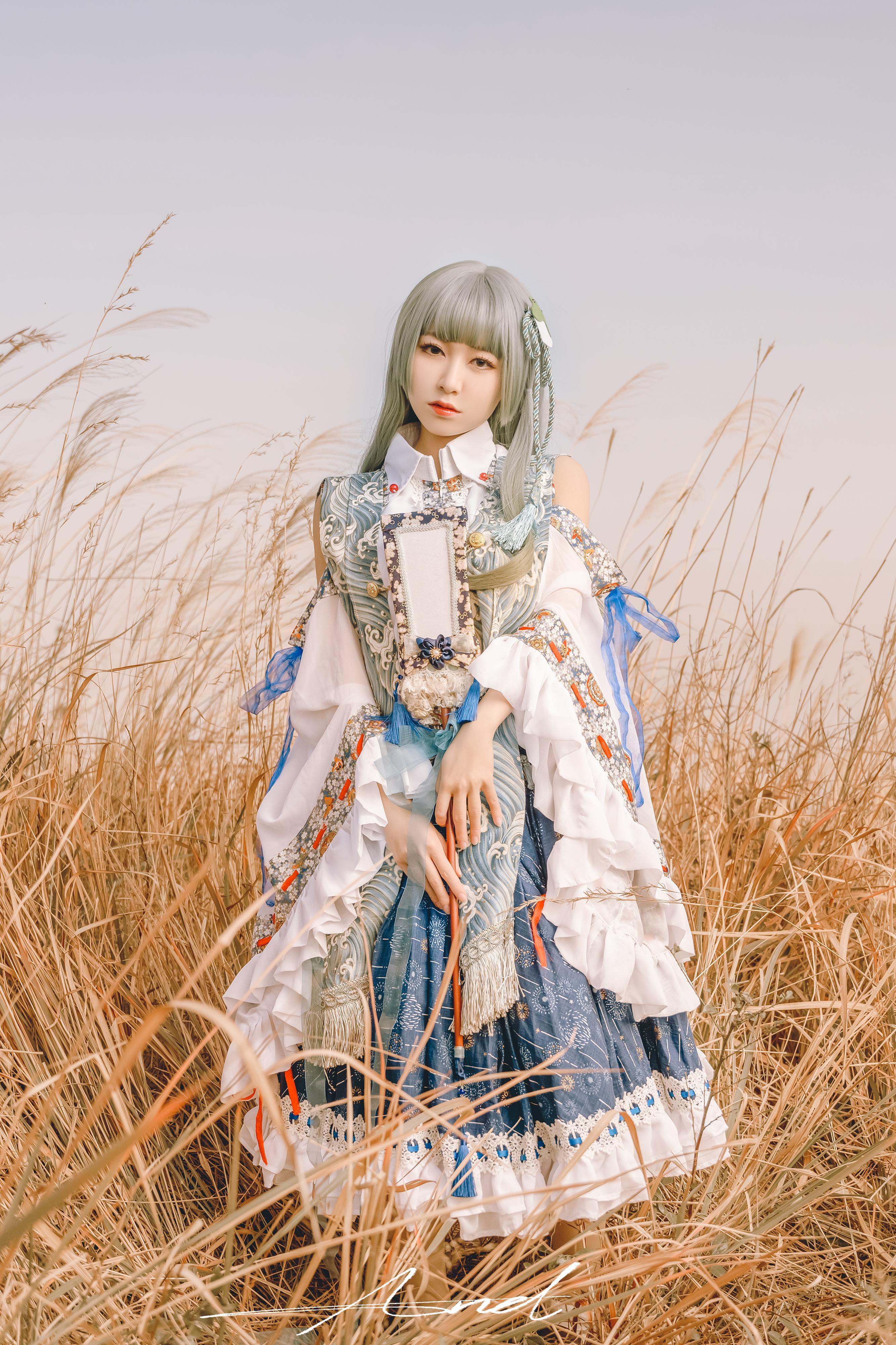 《东方PROJECT》正片cosplay【CN:幼i熙】-第8张