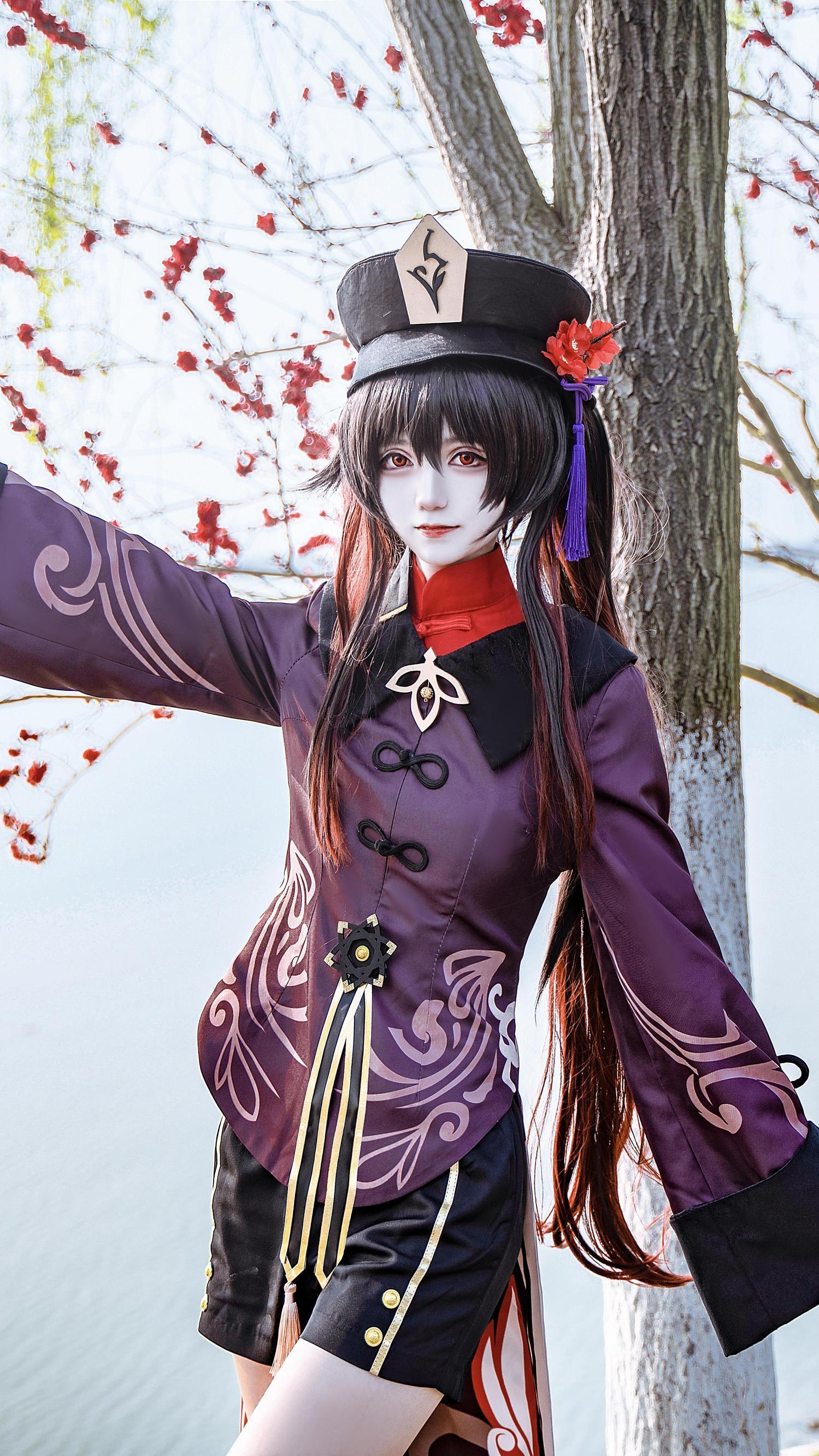 《原神》正片cosplay【CN:南千鲤Akirui】-第8张