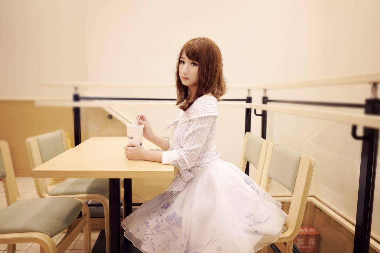 恋与制作人COS【CN:新月不是小可爱w】 (9P)-第1张