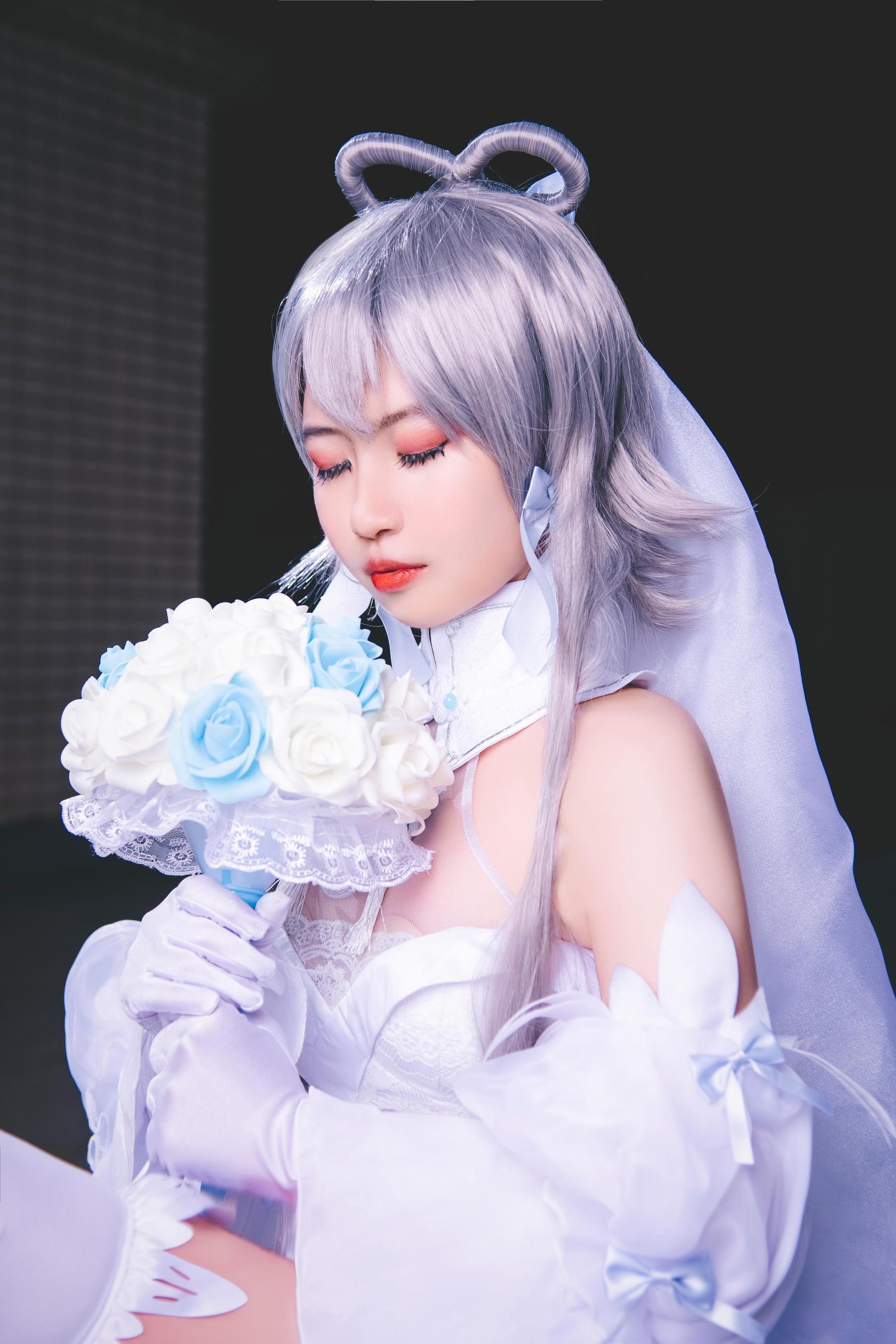 正片cosplay【CN:殊途233】-第6张