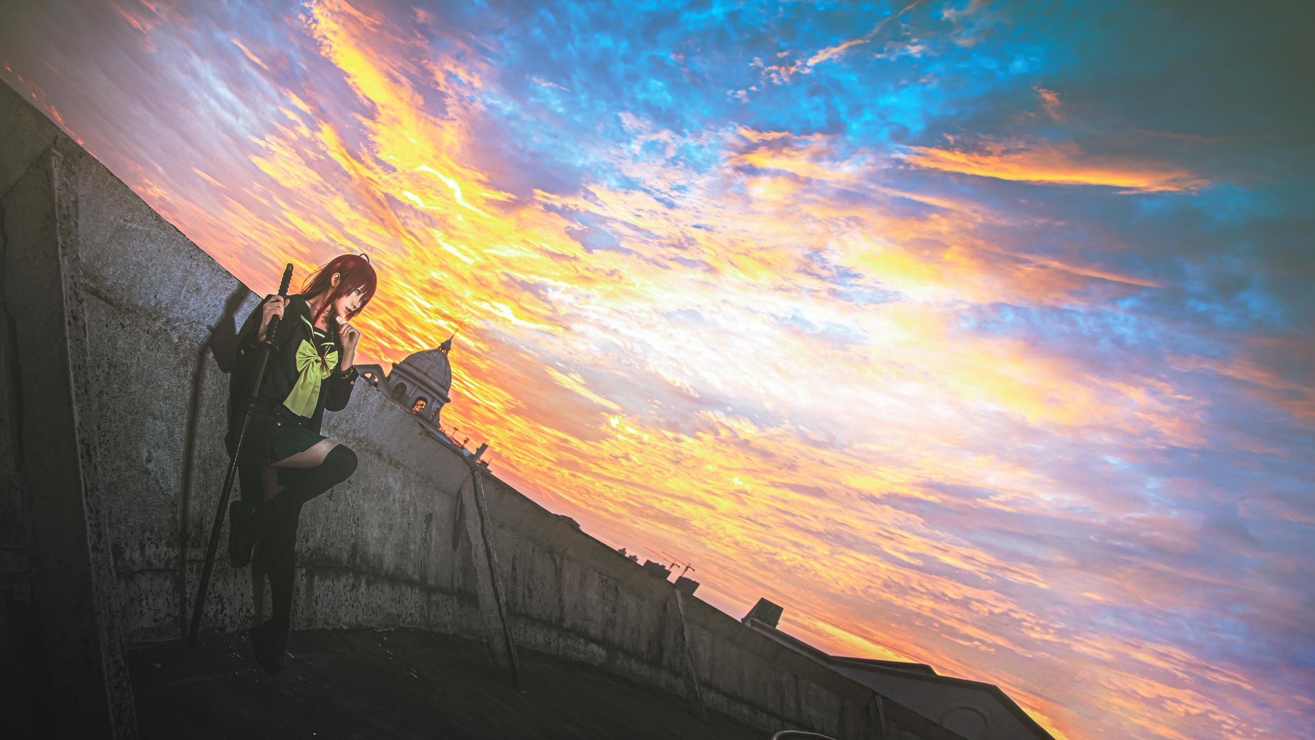 《灼眼的夏娜》总结cosplay【CN:Kitaro_绮太郎】-第7张