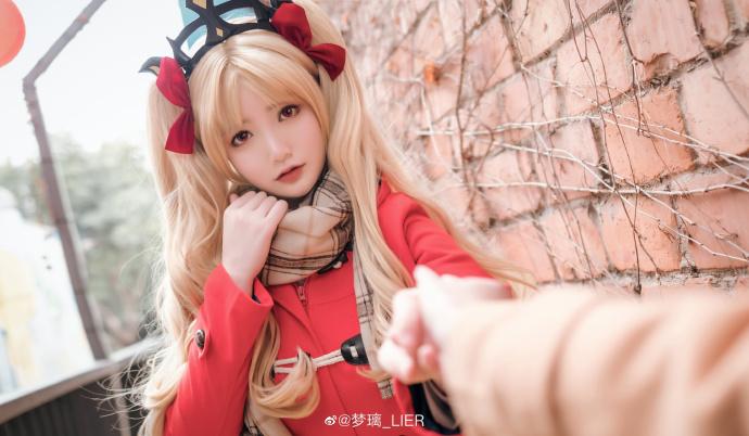 Fate/Grand Order   埃列什基伽勒   @梦璃_LIER (9P)-第3张