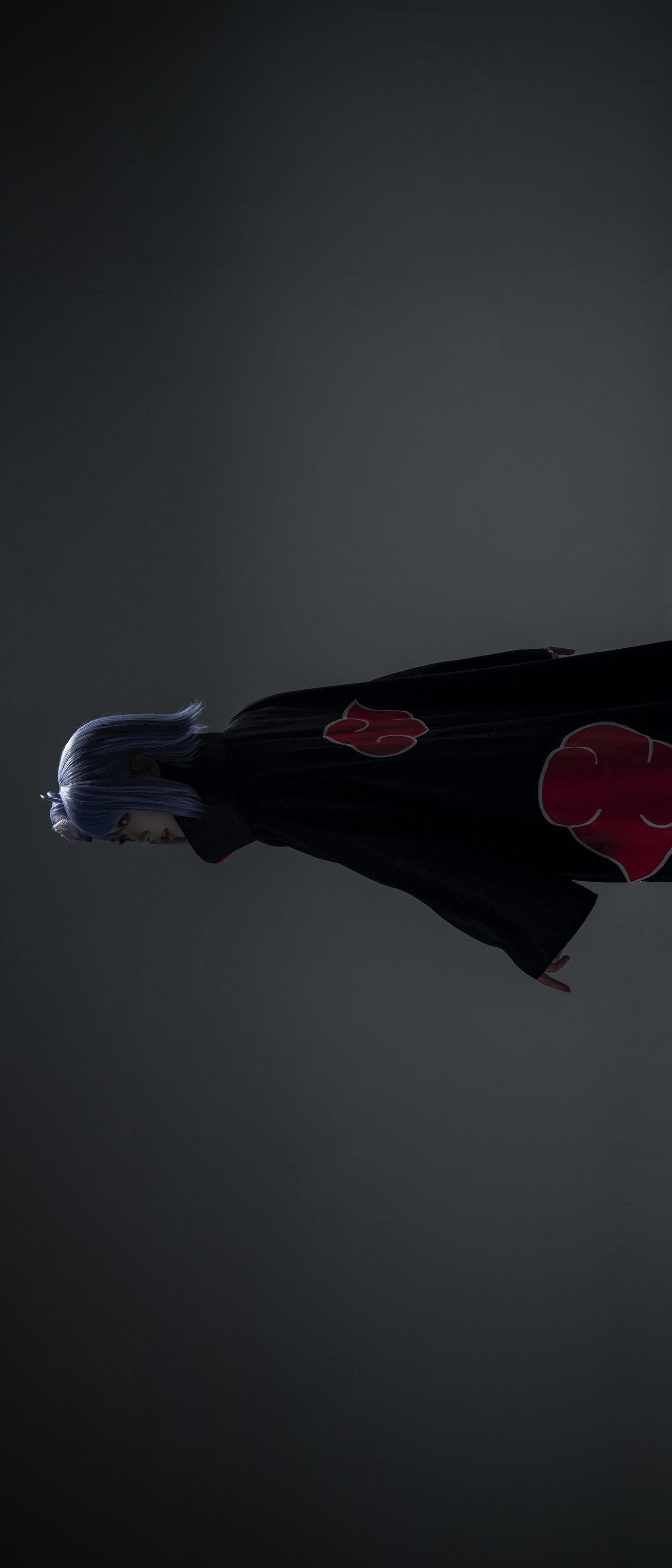《火影忍者》正片cosplay【CN:令和废物飘大炮】-第3张