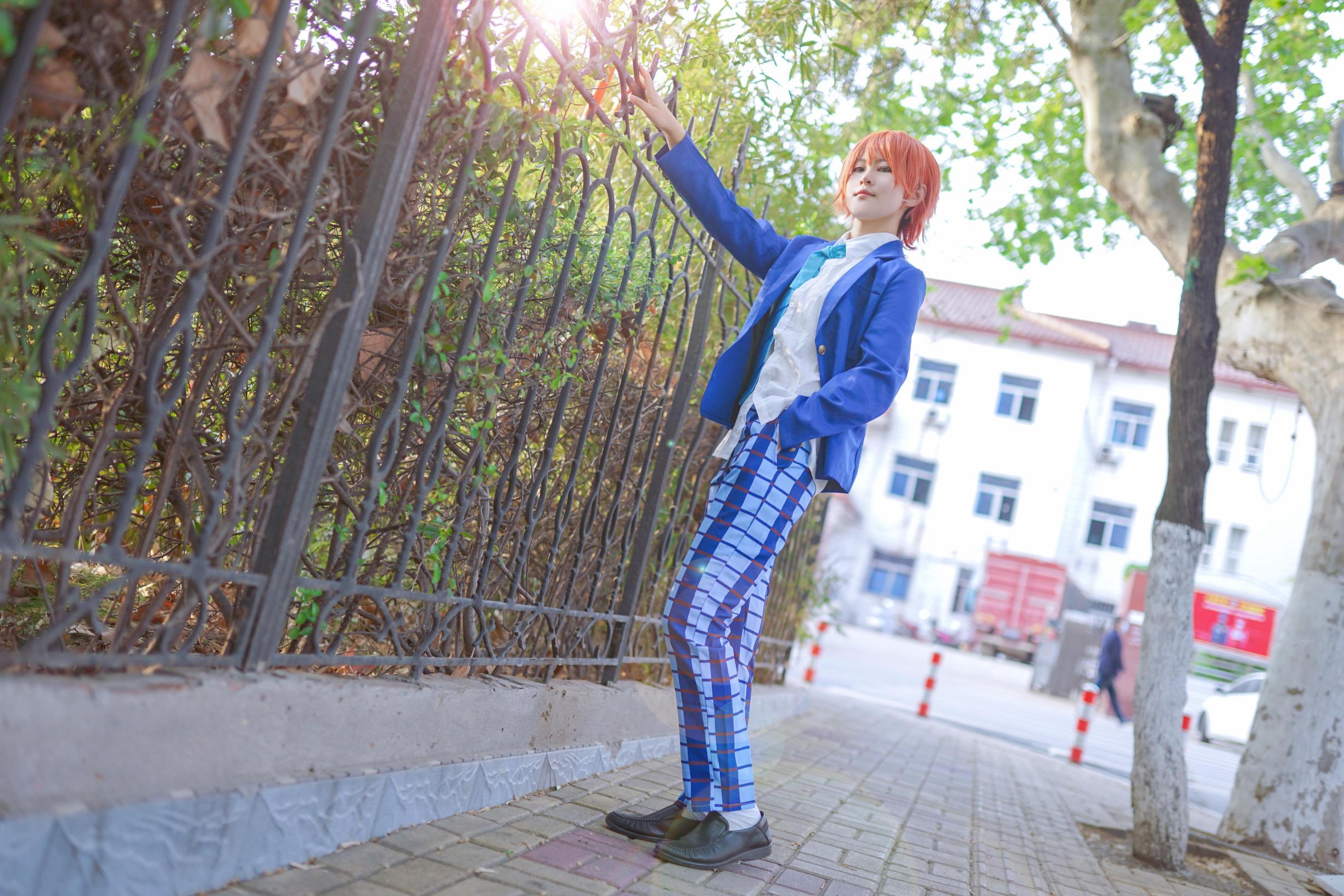 《LOVE LIVE!》正片cosplay【CN:_李笑颜Lee】-第9张