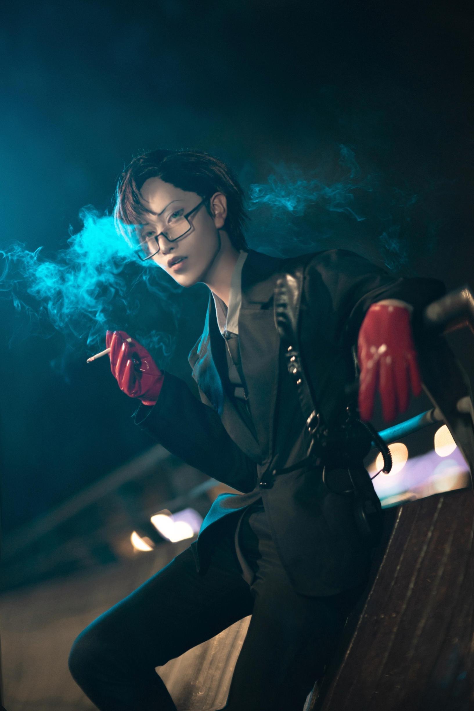 《催眠麦克风》正片cosplay【CN:Veron.公子白】-第1张