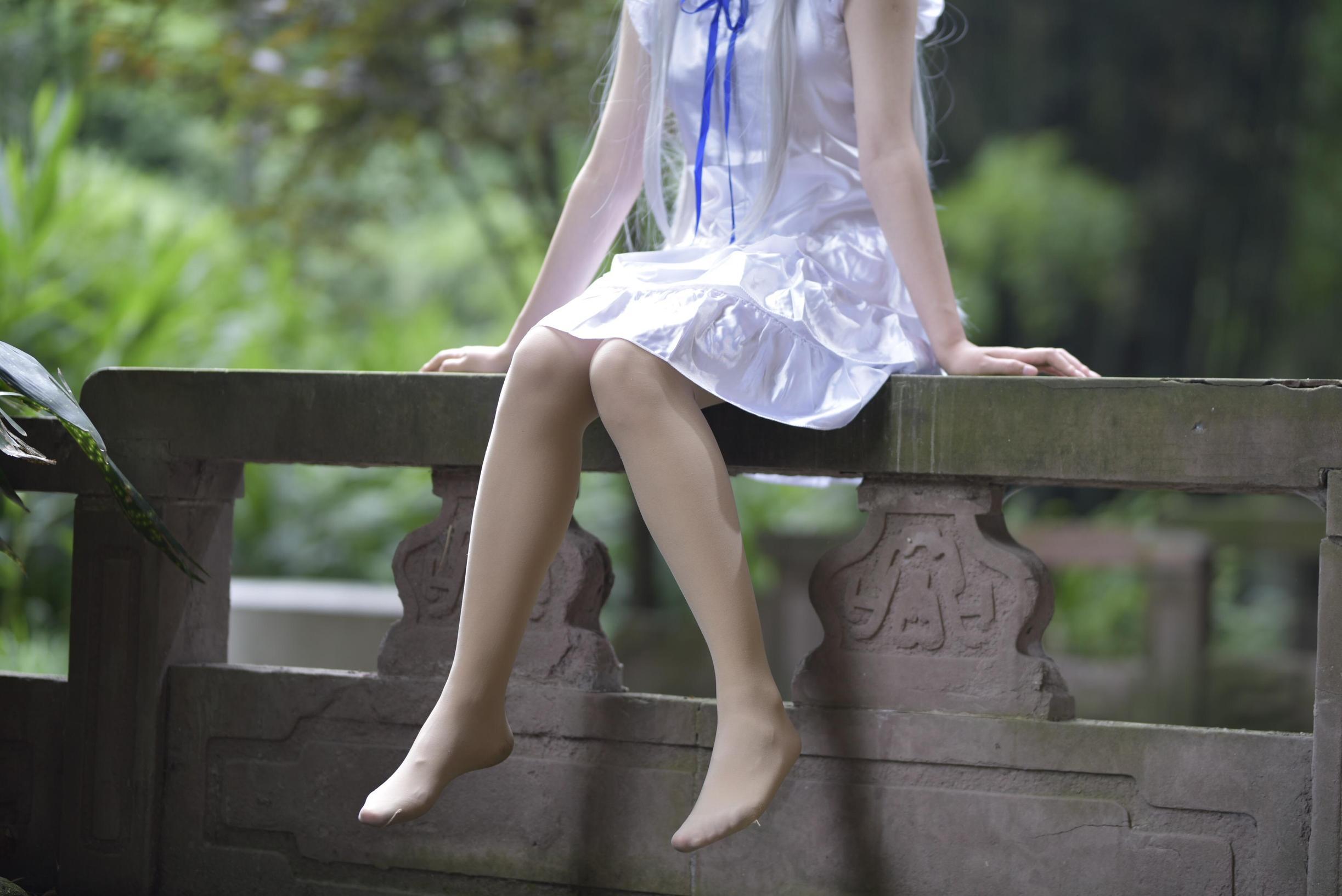 面码cosplay【CN:紫衣衣衣衣衣衣呀】-第2张