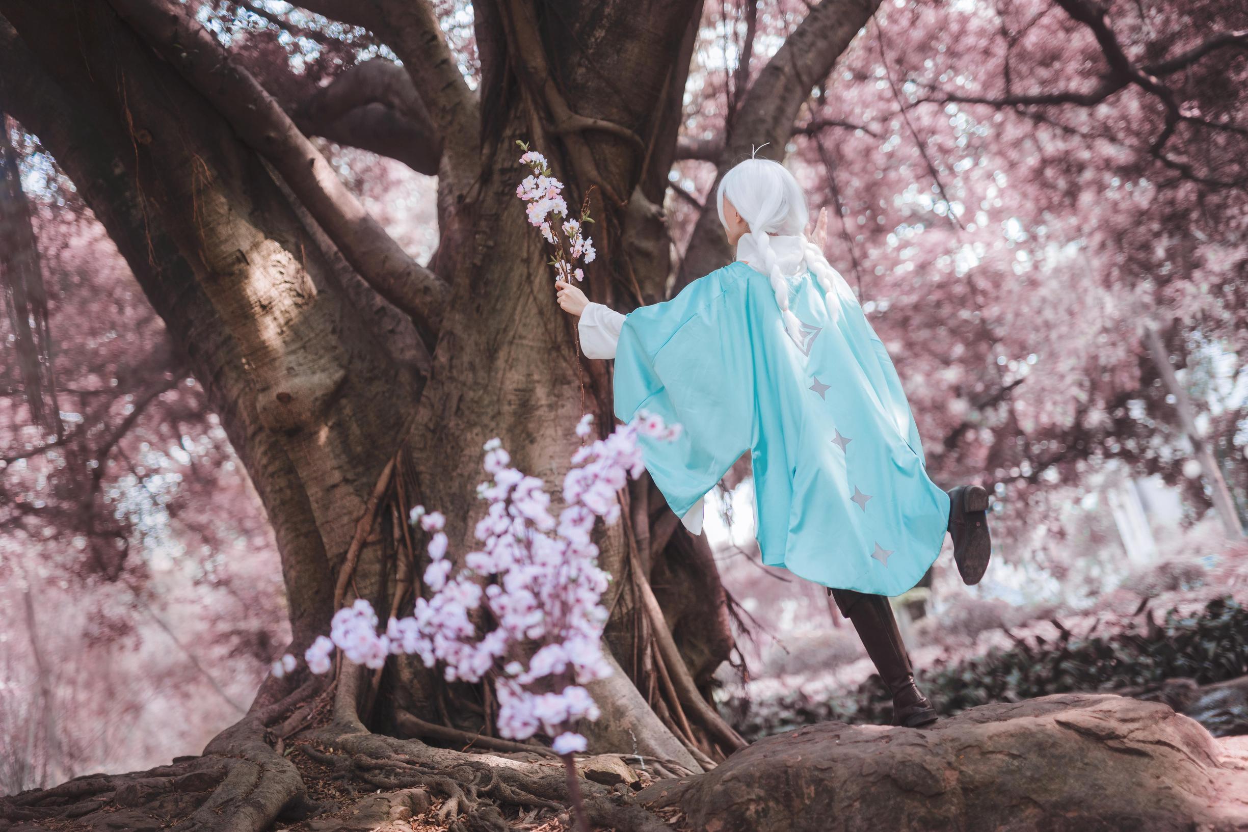 游戏cosplay【CN:Kitaro_绮太郎】-第7张
