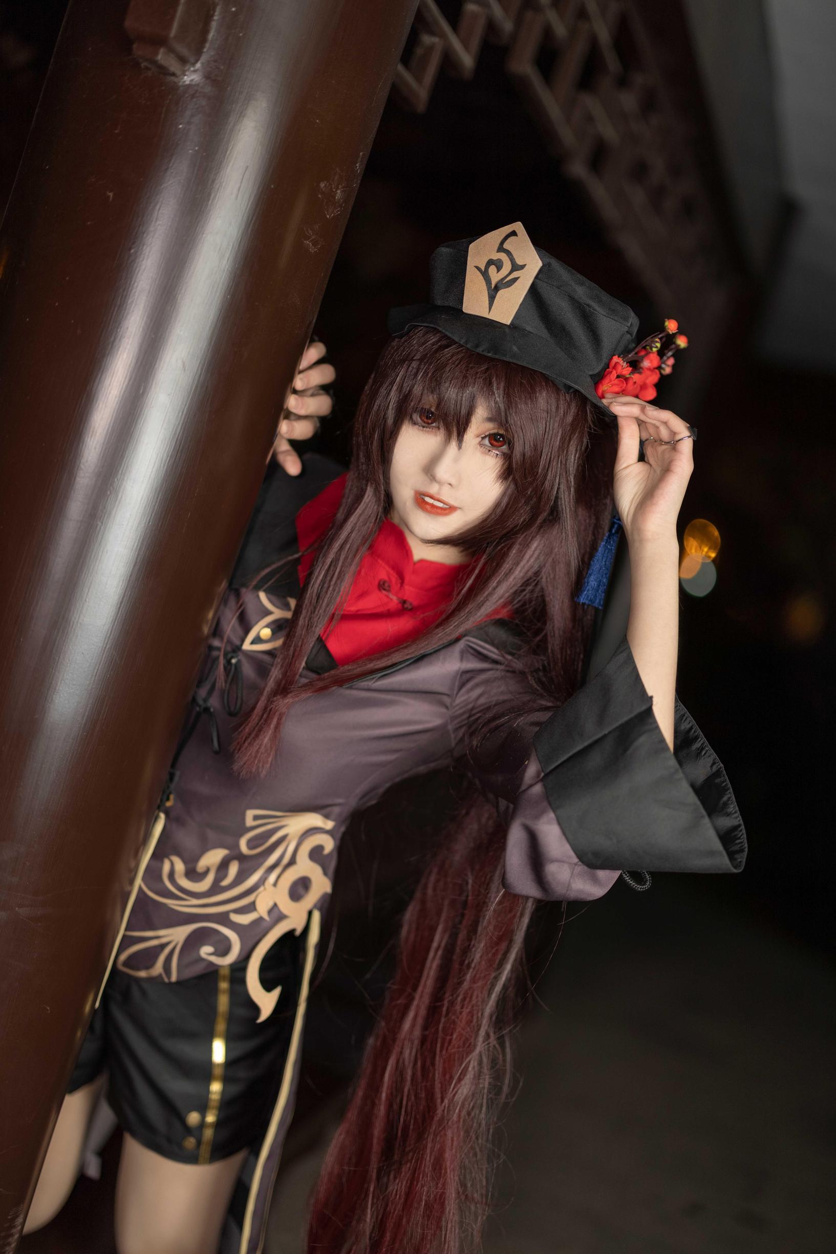 《原神》正片cosplay【CN:网切】-第8张