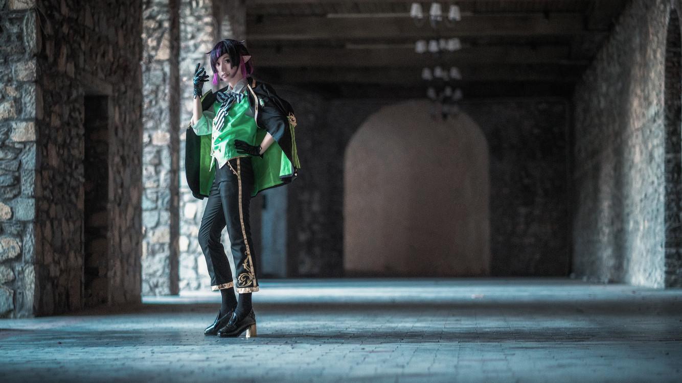 迪士尼cosplay【CN:森澈澈】-第5张