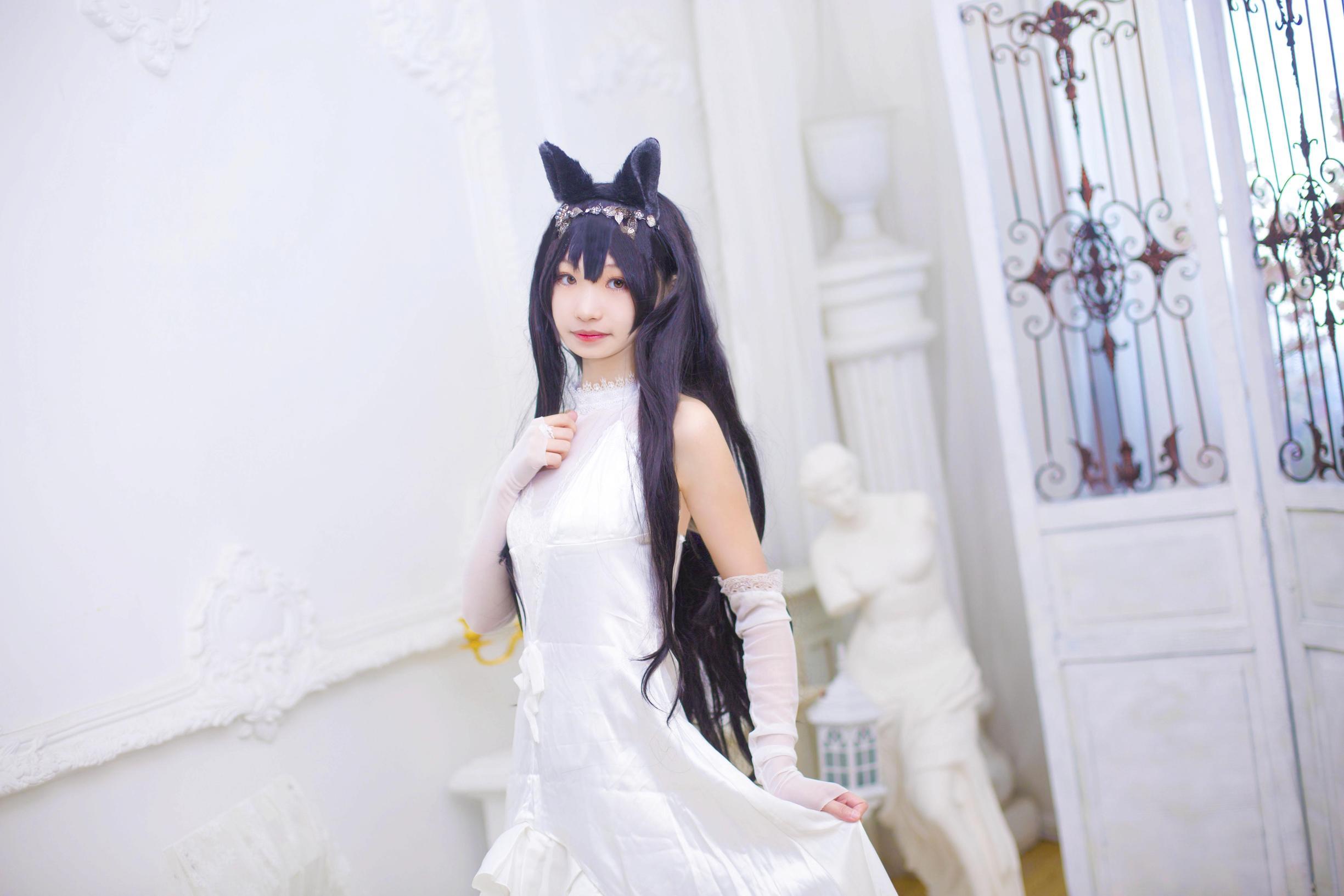 《碧蓝航线》正片cosplay【CN:宇宙不明蓝樱音w】-第18张