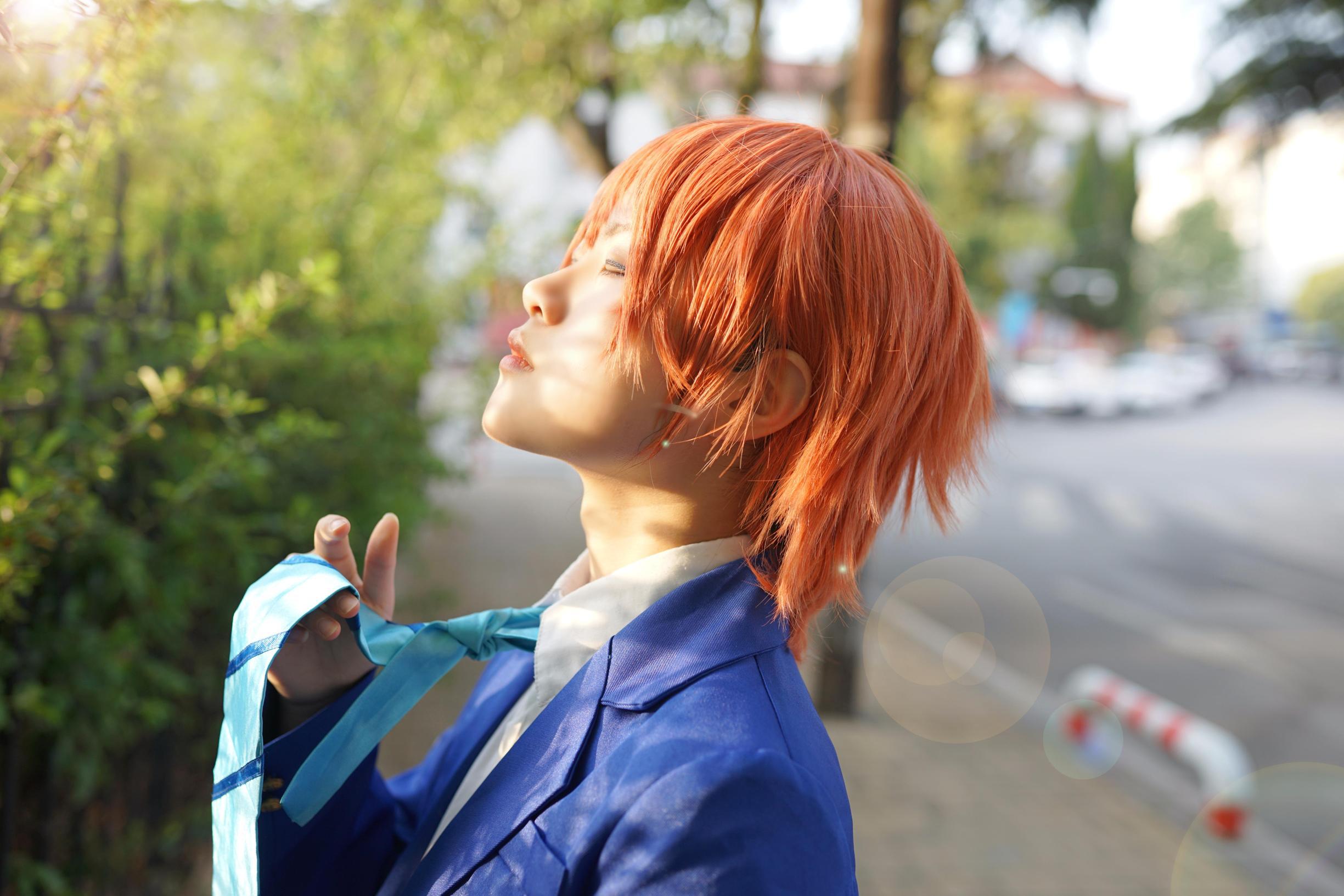 《LOVE LIVE!》正片cosplay【CN:_李笑颜Lee】-第6张