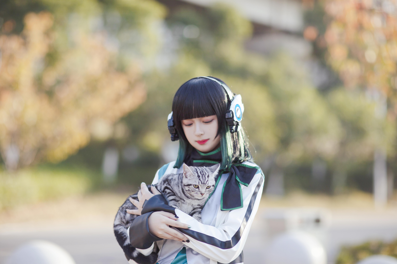 《假面骑士》正片cosplay【CN:猫蒂er】-第9张