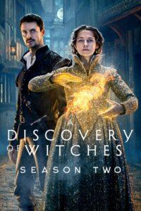 发现女巫: 第2季