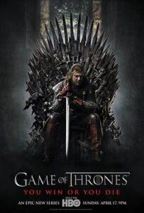 权力的游戏: Season 1